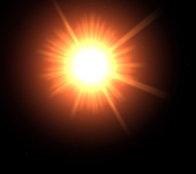 creator sun